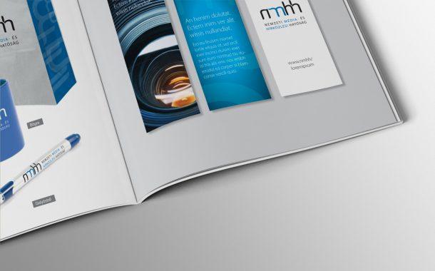 NMHH arculati kézikönyv