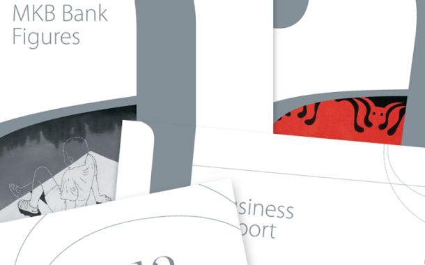 Kiadványtervezés: MKB Bank éves jelentés 2012.