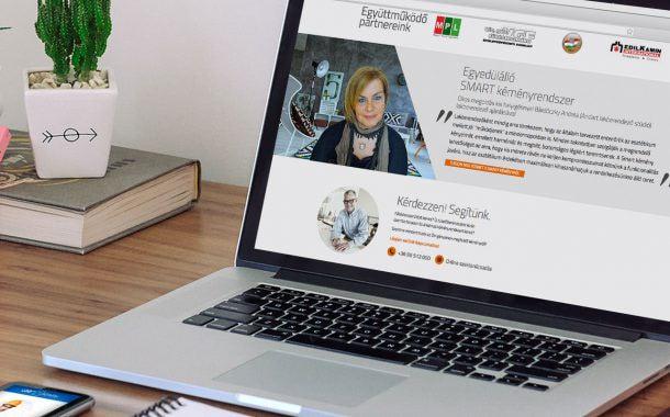 Leier webdesign és image film készítés
