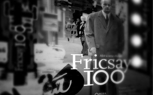 Kiadványtervezés: Fricsay
