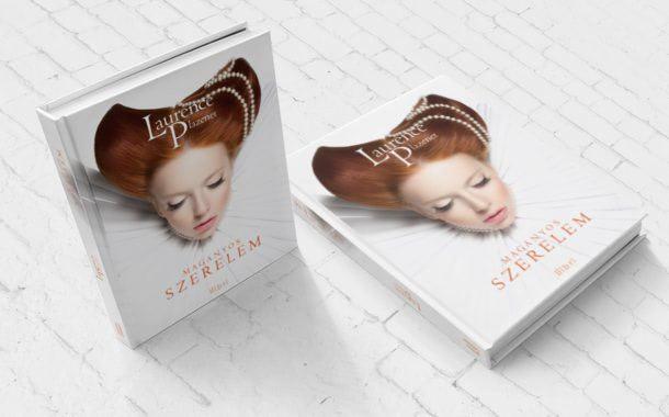 Könyvdesign: Magányos szerelem