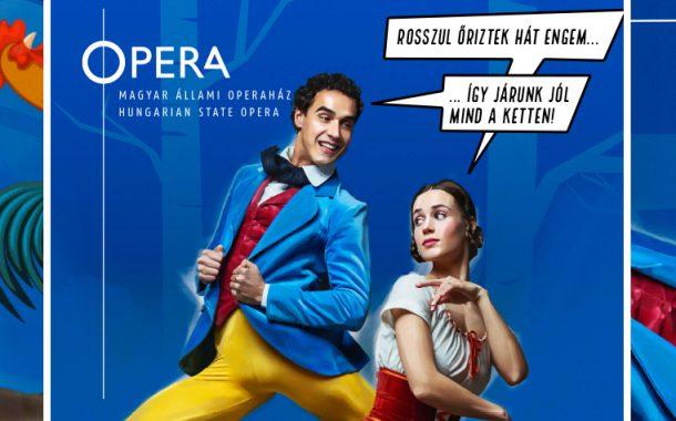 Opera plakátok 2017/18