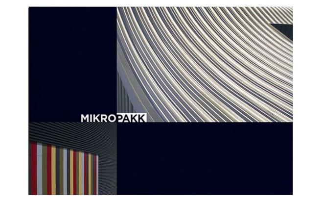 Mikropakk brosúra