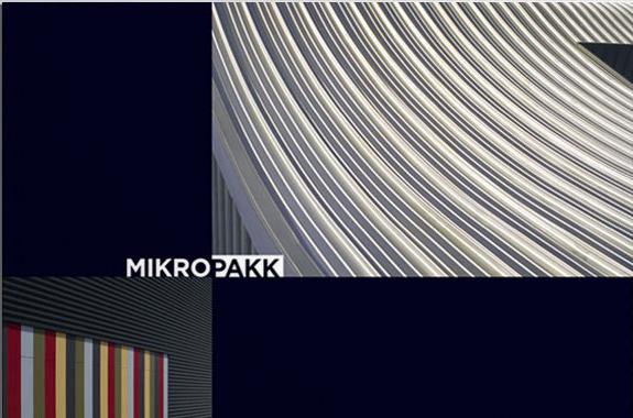Kiadványtervezés: Mikropakk image kiadvány