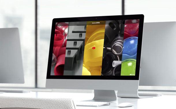 A Mikropakk arculattervezés részei voltak a webdesign és a honlapfejlesztés