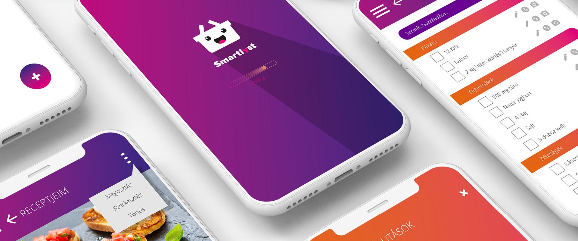 Smartlist_webdesign
