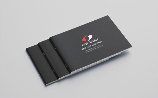 WHB arculati kézikönyv borító