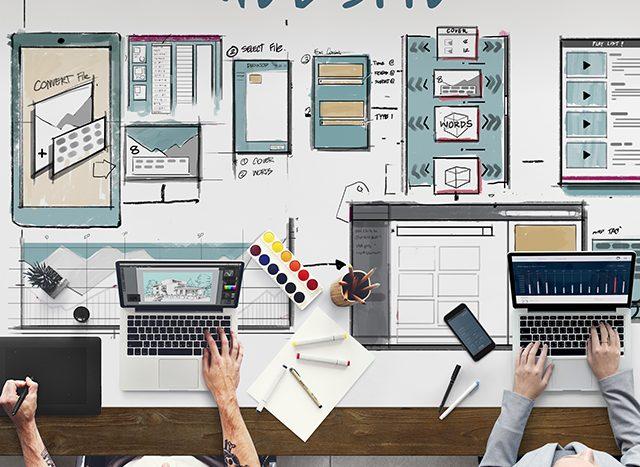 Mi kell a jó webdesignhoz?